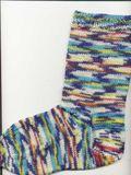 Sock-Regia