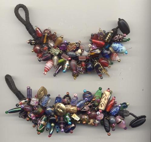Funky_chunky_bracelets
