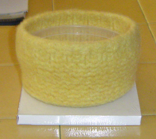 Felted_yellow_bowl